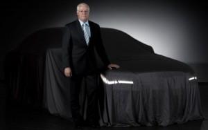 Audi A8 teaser 02