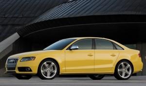 Audi S4 USA仕様